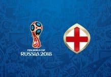 FIFA18世界杯 英格兰国家队球员数值