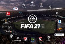 fifa21 最新消息