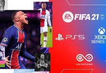 FIFA21 次时代主机版本相关内容公布