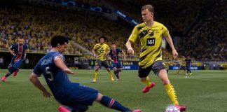 FIFA21 简单实用花式教程