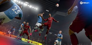 FIFA21 如何战胜传奇(终极)电脑