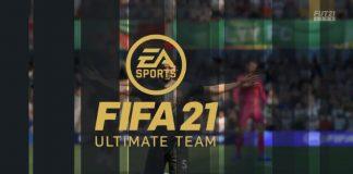 FIFA21 SQB挂机教程