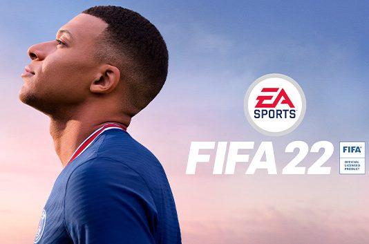 FIFA22 新特性
