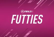 FIFA21 粉卡futties