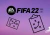 FIFA22 战术板